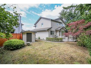 "Photo 19: 15444 90A Avenue in Surrey: Fleetwood Tynehead House for sale in ""BERKSHIRE PARK area"" : MLS®# F1443222"