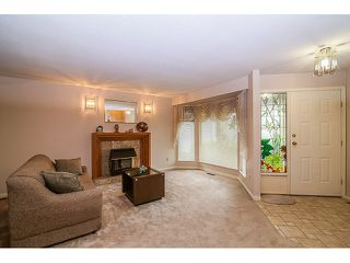"Photo 2: 15444 90A Avenue in Surrey: Fleetwood Tynehead House for sale in ""BERKSHIRE PARK area"" : MLS®# F1443222"