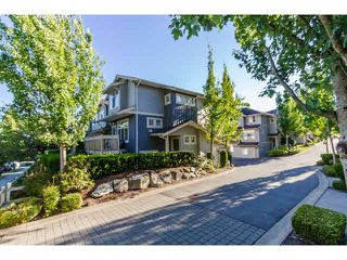 "Photo 18: 35 14959 58 Avenue in Surrey: Sullivan Station Townhouse for sale in ""Skylands"" : MLS®# F1445218"