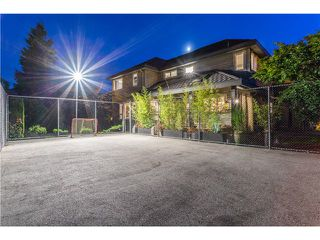 Photo 20: 1713 HAMPTON Drive in Coquitlam: Westwood Plateau House for sale : MLS®# V1131601