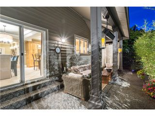 Photo 17: 1713 HAMPTON Drive in Coquitlam: Westwood Plateau House for sale : MLS®# V1131601