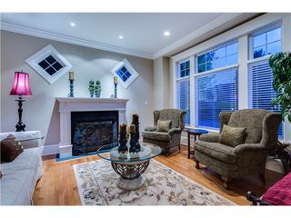 Photo 3: 1713 HAMPTON Drive in Coquitlam: Westwood Plateau House for sale : MLS®# V1131601