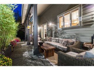 Photo 19: 1713 HAMPTON Drive in Coquitlam: Westwood Plateau House for sale : MLS®# V1131601