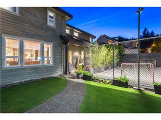 Photo 18: 1713 HAMPTON Drive in Coquitlam: Westwood Plateau House for sale : MLS®# V1131601