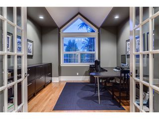 Photo 5: 1713 HAMPTON Drive in Coquitlam: Westwood Plateau House for sale : MLS®# V1131601