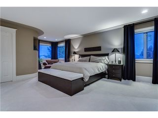 Photo 12: 1713 HAMPTON Drive in Coquitlam: Westwood Plateau House for sale : MLS®# V1131601