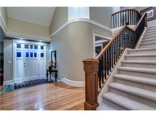 Photo 2: 1713 HAMPTON Drive in Coquitlam: Westwood Plateau House for sale : MLS®# V1131601