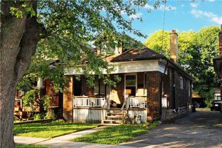 Photo 1: 27 Eighth Street in Toronto: New Toronto House (Bungalow) for sale (Toronto W06)  : MLS®# W3259679