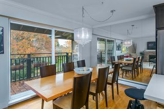 """Photo 5: 1204 555 W 28TH Street in North Vancouver: Upper Lonsdale Townhouse for sale in """"CEDAR BROOKE VILLAGE"""" : MLS®# R2016764"""