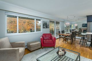 """Photo 4: 1204 555 W 28TH Street in North Vancouver: Upper Lonsdale Townhouse for sale in """"CEDAR BROOKE VILLAGE"""" : MLS®# R2016764"""