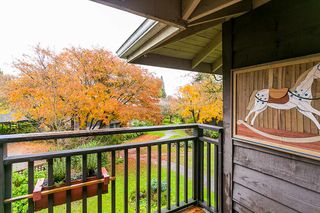 """Photo 17: 1204 555 W 28TH Street in North Vancouver: Upper Lonsdale Townhouse for sale in """"CEDAR BROOKE VILLAGE"""" : MLS®# R2016764"""