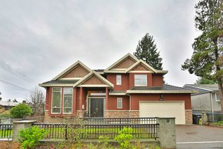 Photo 1: 6090 IRMIN Street in Burnaby: Metrotown House for sale (Burnaby South)  : MLS®# R2020118