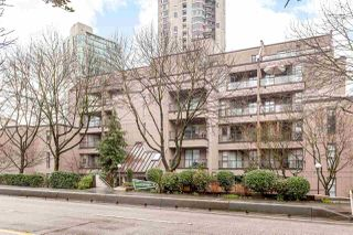 "Photo 11: 204 1080 PACIFIC Street in Vancouver: West End VW Condo for sale in ""CALIFORNIAN"" (Vancouver West)  : MLS®# R2035660"