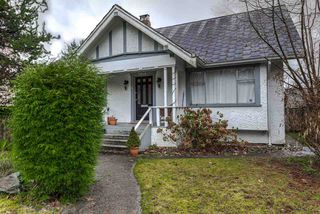Main Photo: 3308 W 37TH Avenue in Vancouver: Dunbar House for sale (Vancouver West)  : MLS®# R2042655