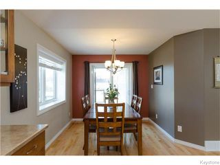 Photo 6: 345 Hatfield Avenue in Headingley: Headingley South Residential for sale (South Winnipeg)  : MLS®# 1605782