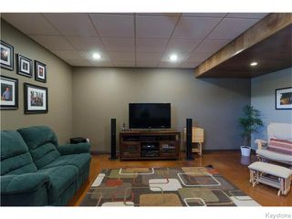 Photo 14: 345 Hatfield Avenue in Headingley: Headingley South Residential for sale (South Winnipeg)  : MLS®# 1605782
