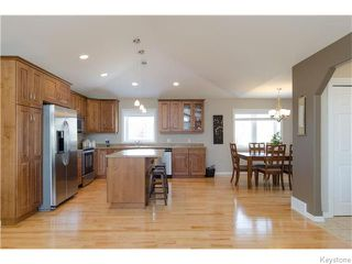Photo 4: 345 Hatfield Avenue in Headingley: Headingley South Residential for sale (South Winnipeg)  : MLS®# 1605782