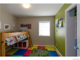 Photo 9: 345 Hatfield Avenue in Headingley: Headingley South Residential for sale (South Winnipeg)  : MLS®# 1605782