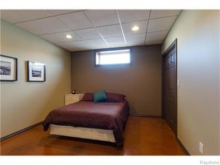 Photo 15: 345 Hatfield Avenue in Headingley: Headingley South Residential for sale (South Winnipeg)  : MLS®# 1605782