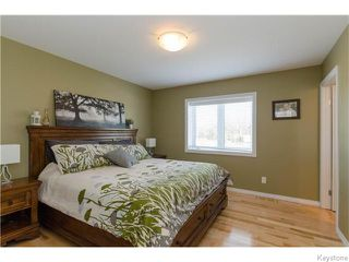 Photo 7: 345 Hatfield Avenue in Headingley: Headingley South Residential for sale (South Winnipeg)  : MLS®# 1605782