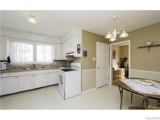 Photo 7: 7 Shakespeare Bay in Winnipeg: Westwood / Crestview Residential for sale (West Winnipeg)  : MLS®# 1606738