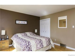 Photo 9: 7 Shakespeare Bay in Winnipeg: Westwood / Crestview Residential for sale (West Winnipeg)  : MLS®# 1606738
