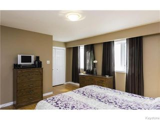 Photo 10: 7 Shakespeare Bay in Winnipeg: Westwood / Crestview Residential for sale (West Winnipeg)  : MLS®# 1606738