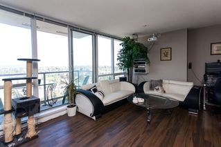 "Photo 8: 2806 13688 100TH Avenue in Surrey: Whalley Condo for sale in ""Park Place One"" (North Surrey)  : MLS®# R2054021"