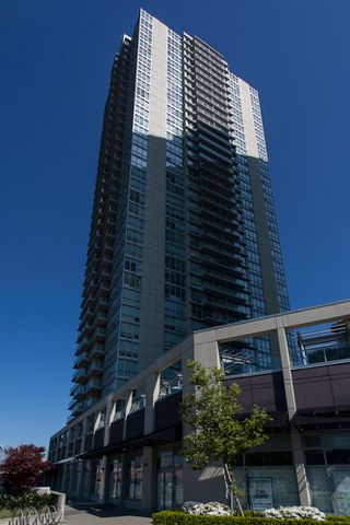 "Photo 3: 2806 13688 100TH Avenue in Surrey: Whalley Condo for sale in ""Park Place One"" (North Surrey)  : MLS®# R2054021"