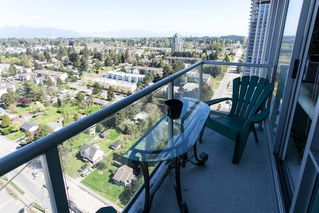 "Photo 21: 2806 13688 100TH Avenue in Surrey: Whalley Condo for sale in ""Park Place One"" (North Surrey)  : MLS®# R2054021"