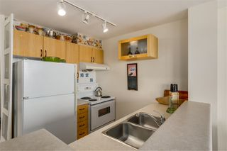 "Photo 6: 807 2733 CHANDLERY Place in Vancouver: Fraserview VE Condo for sale in ""RIVERDANCE"" (Vancouver East)  : MLS®# R2061726"