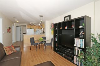 "Photo 4: 807 2733 CHANDLERY Place in Vancouver: Fraserview VE Condo for sale in ""RIVERDANCE"" (Vancouver East)  : MLS®# R2061726"