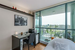 "Photo 13: 807 2733 CHANDLERY Place in Vancouver: Fraserview VE Condo for sale in ""RIVERDANCE"" (Vancouver East)  : MLS®# R2061726"