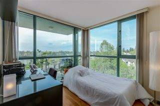 "Photo 11: 807 2733 CHANDLERY Place in Vancouver: Fraserview VE Condo for sale in ""RIVERDANCE"" (Vancouver East)  : MLS®# R2061726"