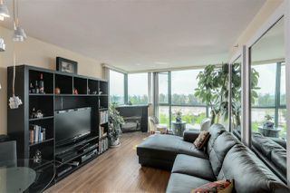 "Photo 3: 807 2733 CHANDLERY Place in Vancouver: Fraserview VE Condo for sale in ""RIVERDANCE"" (Vancouver East)  : MLS®# R2061726"