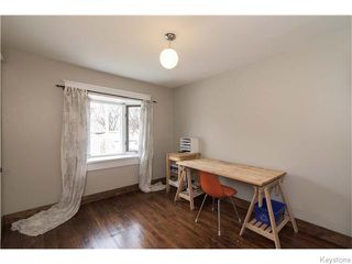 Photo 13: 595 Sherburn Street in Winnipeg: West End / Wolseley Residential for sale (West Winnipeg)  : MLS®# 1610978