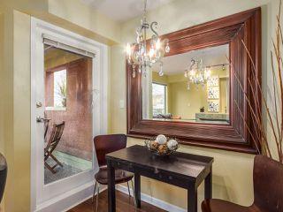 """Photo 6: 202 3673 W 11TH Avenue in Vancouver: Kitsilano Condo for sale in """"ALMA COURT"""" (Vancouver West)  : MLS®# R2068464"""