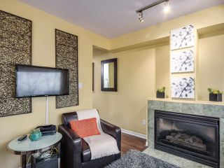 """Photo 10: 202 3673 W 11TH Avenue in Vancouver: Kitsilano Condo for sale in """"ALMA COURT"""" (Vancouver West)  : MLS®# R2068464"""