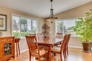 Photo 7: 384 WALKER Street in Coquitlam: Coquitlam West House for sale : MLS®# R2070341
