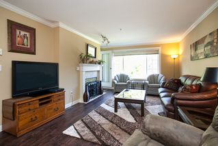 "Photo 3: 208 5465 201 Street in Langley: Langley City Condo for sale in ""Briarwood Park"" : MLS®# R2072706"