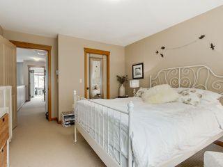 "Photo 15: 56 24185 106B Avenue in Maple Ridge: Albion Townhouse for sale in ""TRAILS EDGE"" : MLS®# R2080075"