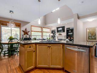 "Photo 9: 56 24185 106B Avenue in Maple Ridge: Albion Townhouse for sale in ""TRAILS EDGE"" : MLS®# R2080075"
