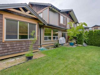 "Photo 20: 56 24185 106B Avenue in Maple Ridge: Albion Townhouse for sale in ""TRAILS EDGE"" : MLS®# R2080075"