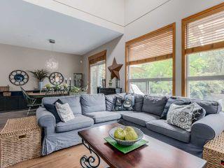 "Photo 5: 56 24185 106B Avenue in Maple Ridge: Albion Townhouse for sale in ""TRAILS EDGE"" : MLS®# R2080075"