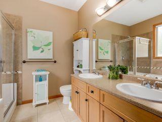 "Photo 13: 56 24185 106B Avenue in Maple Ridge: Albion Townhouse for sale in ""TRAILS EDGE"" : MLS®# R2080075"