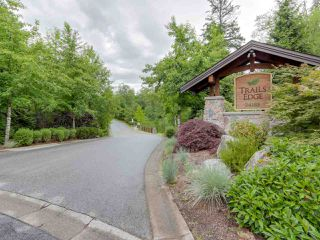 "Photo 2: 56 24185 106B Avenue in Maple Ridge: Albion Townhouse for sale in ""TRAILS EDGE"" : MLS®# R2080075"