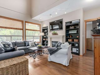 "Photo 3: 56 24185 106B Avenue in Maple Ridge: Albion Townhouse for sale in ""TRAILS EDGE"" : MLS®# R2080075"