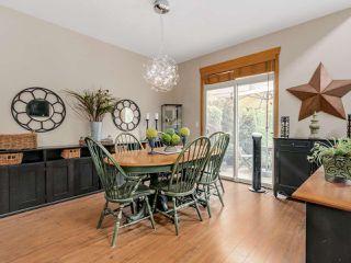 "Photo 10: 56 24185 106B Avenue in Maple Ridge: Albion Townhouse for sale in ""TRAILS EDGE"" : MLS®# R2080075"