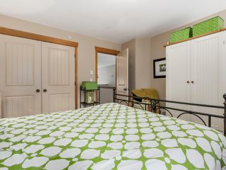 "Photo 17: 56 24185 106B Avenue in Maple Ridge: Albion Townhouse for sale in ""TRAILS EDGE"" : MLS®# R2080075"