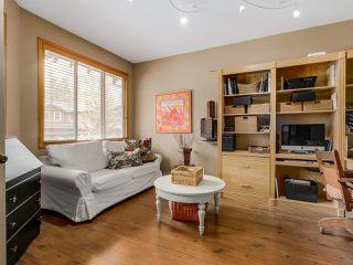 "Photo 19: 56 24185 106B Avenue in Maple Ridge: Albion Townhouse for sale in ""TRAILS EDGE"" : MLS®# R2080075"